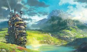 miyazaki howl